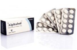 Alphabol Alphapharma 10mg kaufen aus Deutschland