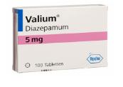 Diazepam 5mg 200 Tabletten rezeptfrei bestellen in Deutschland