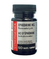 Ephedrin HCL 8mg rezeptfrei bestellen in Deutschland