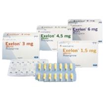Exelon 4.6mg Pflaster rezeptfrei bestellen