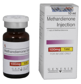 Methandienone Injection 100mg