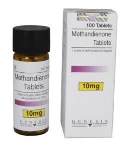 Methandienone 10mg Dianabol kaufen aus Deutschland