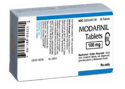 MODAFINIL 100mg rezeptfrei kaufen