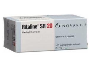 Ritalin SR 20mg rezeptfrei kaufen