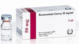 Rocuronium Inresa 10mg