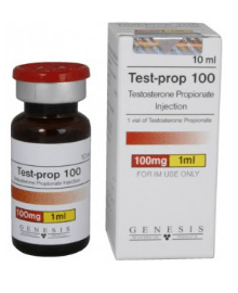 Testosteron Propionat 100mg rezeptfrei bestellen