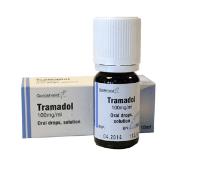Tramadol Tropfen 100mg/ml 100ml ohne Rezept