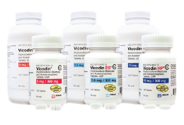 Vicodin ES 90 Tabletten