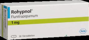 Rohypnol rezeptfrei kaufen aus Deutschland bestellen